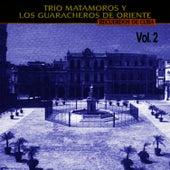Recuerdos De Cuba: Volume 2 by Trío Matamoros