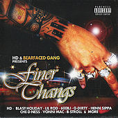 Play & Download Bearfaced Gang Presents: Finer Thangs by Various Artists | Napster