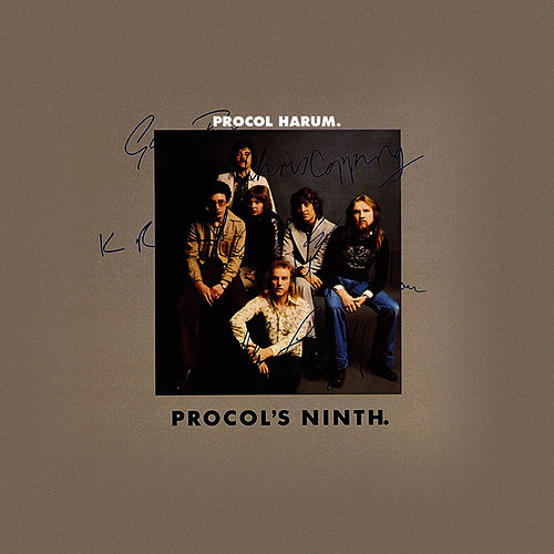 Play & Download Procol's Ninth by Procol Harum | Napster