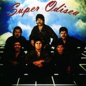 Super Odisea by Super Odisea