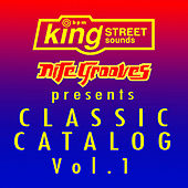 King Street Sounds/ Nitegrooves Present: Classic Catalog Volume 1 by Various Artists