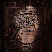 Play & Download Spite by Sheer Terror | Napster