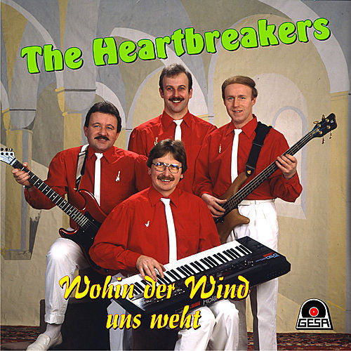 Wohin der Wind uns weht by The Heartbreakers (Polka)