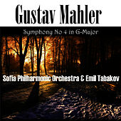 Gustav Mahler: Symphony No 4 in G-Major by Sofia Philharmonic Orchestra