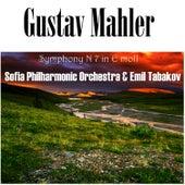 Play & Download Gustav Mahler: Symphony No 7 in E moll,