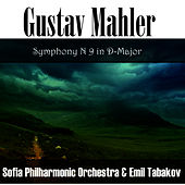 Play & Download Gustav Mahler: Symphony No 9 in D-Major by Sofia Philharmonic Orchestra | Napster