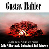 Play & Download Gustav Mahler: Symphony No 8 in Es-Major,