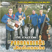 Play & Download La Cascarita En Culiacan by Los Parranderos De Medianoche | Napster