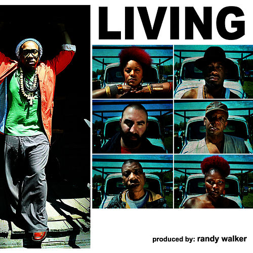 Play & Download Living by Arrested Development | Napster