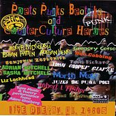 Punk Poets Beatniks And Counter Culture Heroes by Various Artists
