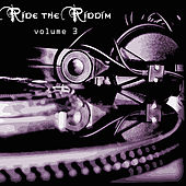 Ride The Riddim Vol 3 von Various Artists