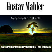 Play & Download Gustav Mahler: Symphony No 6 in A moll,