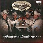 Play & Download Empresa Sinaloense by Los Apreciables Del Norte | Napster