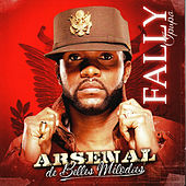 Arsenal De Belles Melodies de Fally Ipupa