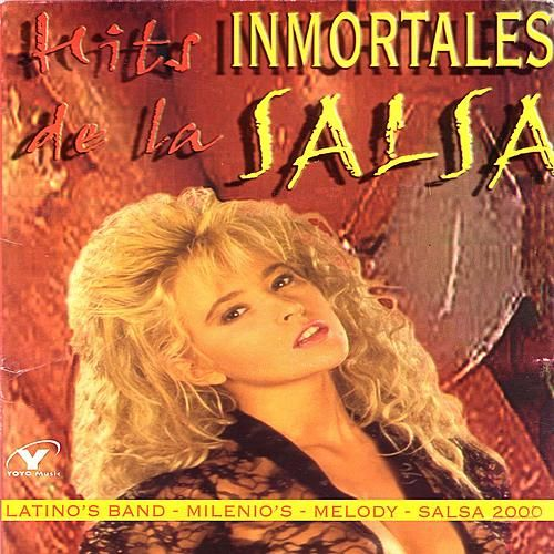 Play & Download Hits Inmortales De La Salsa by Various Artists | Napster