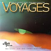 Voyages by Craig Pare