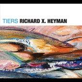 Tiers by Richard X. Heyman