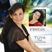 Pistas  Tuya por siempre by Nancy Ramirez