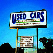 Used Cars by The Used Cars