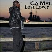 Lost Lover - Single von Camel