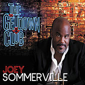 The Get Down Club by Joey Sommerville