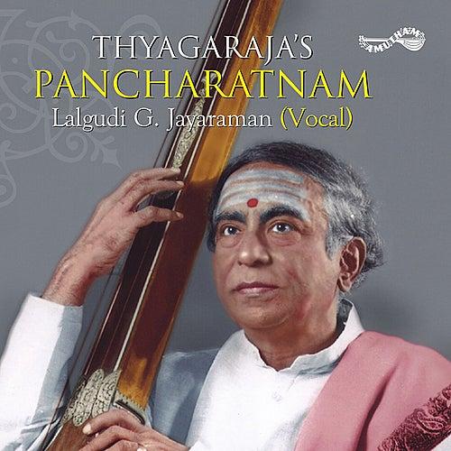 Play & Download Pancharatnam by Lalgudi  G. Jayaraman | Napster