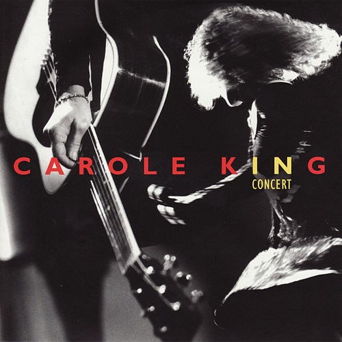 In Concert by Carole King
