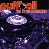 The Super Commando by Puffball