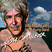 Play & Download Never Say Never by Ian McLagan | Napster