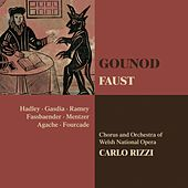 Play & Download Gounod : Faust by Carlo Rizzi | Napster