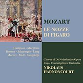 Play & Download Mozart : Le nozze di Figaro by Nikolaus Harnoncourt | Napster
