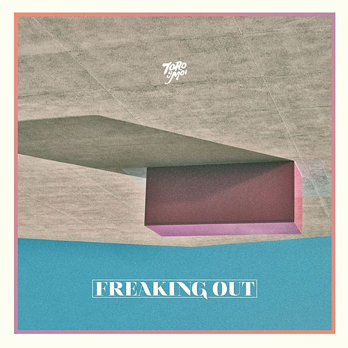 Freaking Out by Toro Y Moi