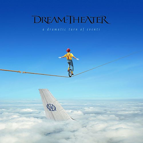 A Dramatic Turn Of Events by Dream Theater