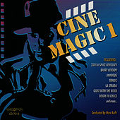 Cinemagic 1 by Philharmonic Wind Orchestra