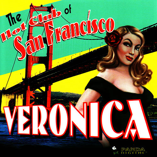 Veronica by The Hot Club Of San Francisco