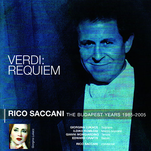 Verdi: Requiem by Rico Saccani