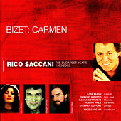 Play & Download Bizet: Carmen by Rico Saccani | Napster