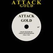 Crazy Bald Head / Crazy Bald Head Dub (Dub) by Johnny Clarke