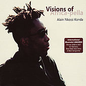 Play & Download Visions of Africa-pella by Alain Nkossi Konda | Napster