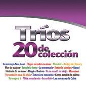 Trios - 20 de Colleccion by Various Artists