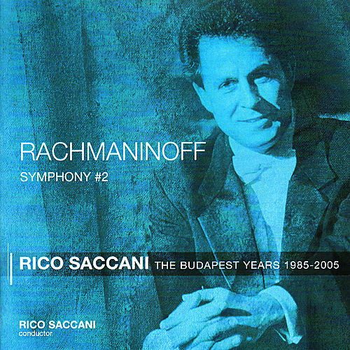 Play & Download Rachmaninov: Symphony No. 2 by Various Artists | Napster