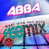 Play & Download Abba Hits Megamix Non Stop by Disco Fever | Napster