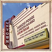 Fabrizio Poggi & Chicken Mambo Live in Texas by Fabrizio Poggi