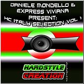 Play & Download Present: HC Italy Selection, Vol. 1 by Daniele Mondello | Napster