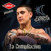 Cubaton presents Osmani Garcia La Vox - La  Compilacion (Cubaton) by Various Artists