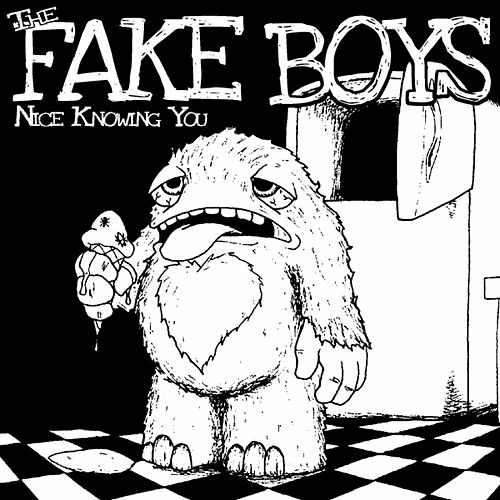 Play & Download Nice Knowing You by The Fake Boys | Napster
