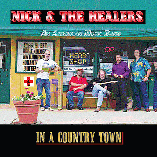 Play & Download In a Country Town by Nick | Napster