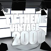 Play & Download TV Theme Vintage 2000's by Various Artists | Napster