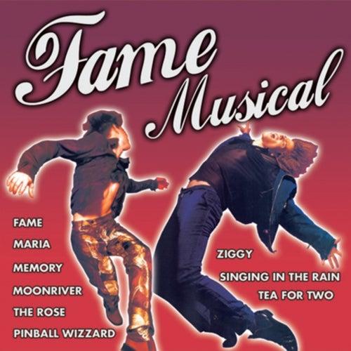 Fame Musical von Film Musical Orchestra