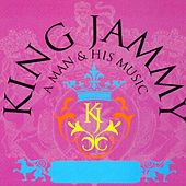 King Jammy A Man And His Music Vol. 2 by Various Artists